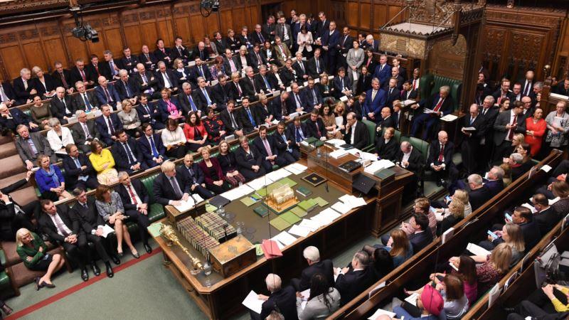 Britanski zastupnici odbacili vremenski okvir za rafiticiranje dogovora o Brexitu