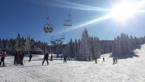 Brnabić: Biće pojačane kontrole primene epidemioloških mera u ski centrima
