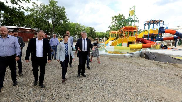 Brnabić: Brza pruga će otvoriti nove potencijale u Subotici