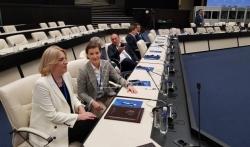 Brnabić: Ukidanje rominga za zemlje regiona ići će u dve faze
