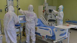 Brnabić: Do 20 časova više od 400 novozaraženih