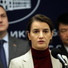 Brnabić: Informisanje na jezicima nacionalnih manjina ostaje prioritet za finansiranje i ove godine