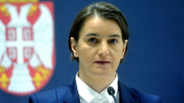Brnabić: Kurti najavljuje dalje kršenje CEFTA sporazuma