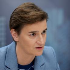Brnabić: Ne bih imala ništa protiv da ponovo budem premijerka, spremna sam za dalje izazove