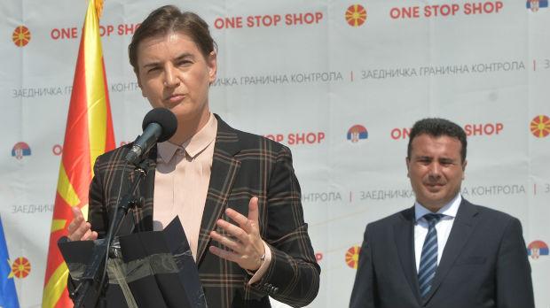 Brnabić: Odluka Prištine uzdrmala regionalne sporazume