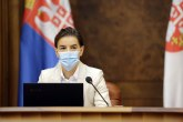 Brnabićeva: Oni hoće da unište vakcine