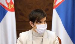 Brnabić: Opozicija dovodjenjem u vezu Vučićevog sina sa klanovima destabilizuje državu