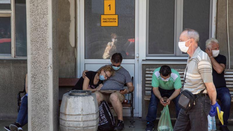 Brnabić: Preminulo 18 osoba od korona virusa, najgori dan do sada