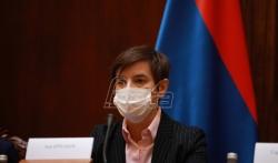 Brnabić: Promena Ustava dogovorena sa Venecijanskom komisijom, ne treba žuriti, a ni odugovlačiti