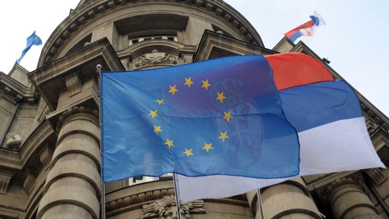 Brnabić: Punopravno članstvo u EU ostaje strateški cilj Srbije