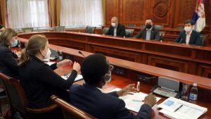 Brnabić: Srbija zainteresovana za prelazak na zelenu ekonomiju
