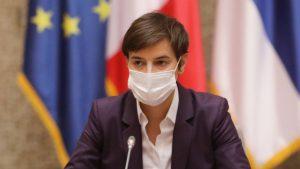 Brnabić: Održavanje Međuvladine konferencije sa EU je ozbiljan signal za Srbiju