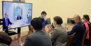 Brnabić: Vakcina će biti besplatna za sve građane Srbije