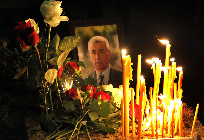 Brnabić: Vlada se neće smiriti dok ne istraži ubistvo Ivanovića