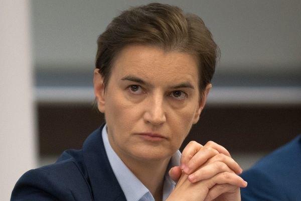 Brnabić: Vučić do kraja aprila otvara još jednu fabriku, trenutno nema potrebe za obaveznom vakcinacijom