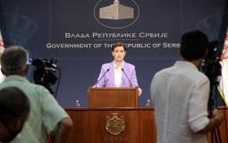 Brnabić: Vučić razmišlja o koaliciji sa Šapićem, dva kandidata za premijera