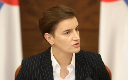 Brnabić: Želim da pošaljem poruku da smo posvećen partner Nemačkoj