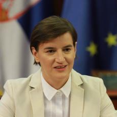 Brnabić čestitala 159. godišnjicu Trećoj beogradskoj gimnaziji!