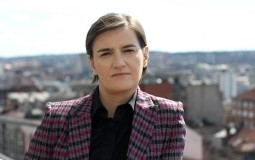 Brnabić čestitala đacima Mаtemаtičke gimnаzije u Beogrаdu: Vi ste ponos Srbije