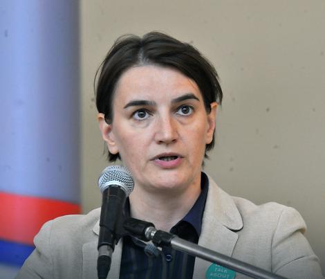 Brnabić i Brajović: Samo stabilnost regiona vodi ka EU