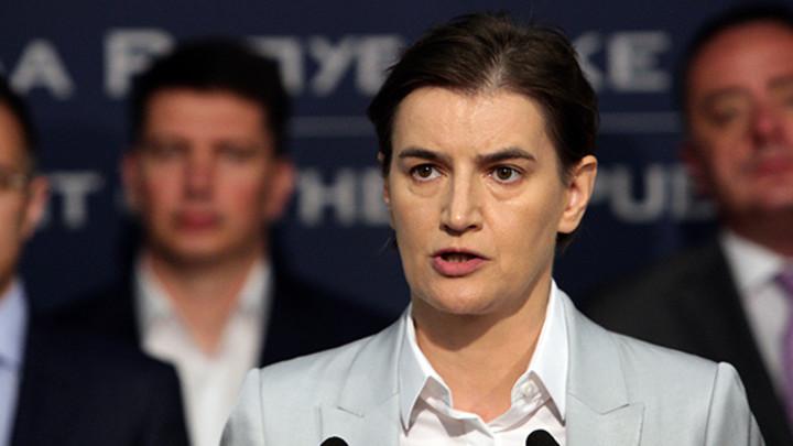 Brnabić i Čandra: Unapredićemo dalju ekonomsku sardnju