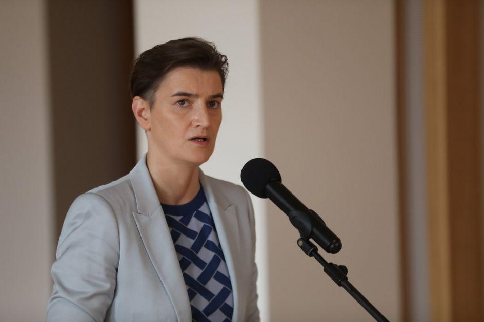 Brnabić i Lončar u uzavrelom Pazaru: Ima opreme, ali i dezinformacija