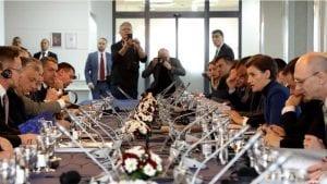 Brnabić i Orban u Subotici na zajedničkoj sednici vlada Srbije i Mađarske