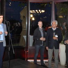 Brnabić o saradnji sa nemačkom pokrajinom: U Baden-Virtenbergu imamo odličnog partnera
