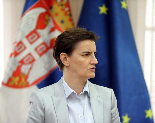 Brnabić očekuje 12 odsto rast BDP-a: Otvoreni Balkan najlepša stvar od 1990-ih