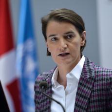 Brnabić poručila: Srbija neće ulagati u halal proizvodnju, podrška privatnicima