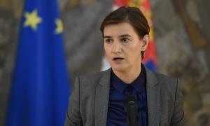 Brnabić s ambasadorima zemalja EU: Srbija uradila mnogo na polju vladavine prava