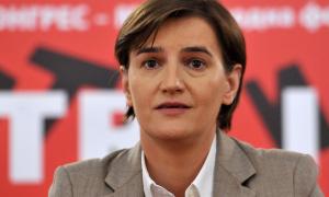 Brnabić trvdi: Priznavanje Kosova neće biti uslov za članstvo Srbije u EU
