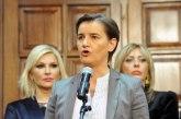 Brnabićeva i premijer Dominike o razvoju saradnje