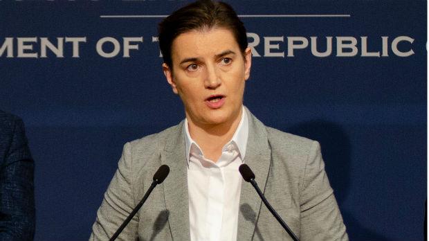 Brnabićeva o datumu izbora: Biće kako predsednik kaže