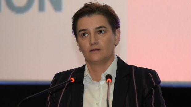 Brnabićeva sa Sobotkom: Odnosi dve zmlje na visokom nivou