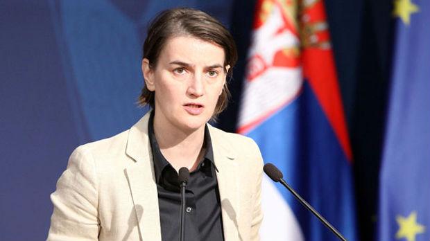 Brnabić: Srbija među retkima koji su prepoznali značaj digitalizacije