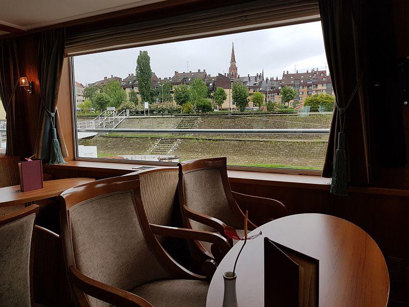 Brod vrijedan 377.000 evra za vinsku turu Dunavom