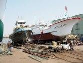 Brodogradilište napravilo i isporučilo jubilarni 100. brod