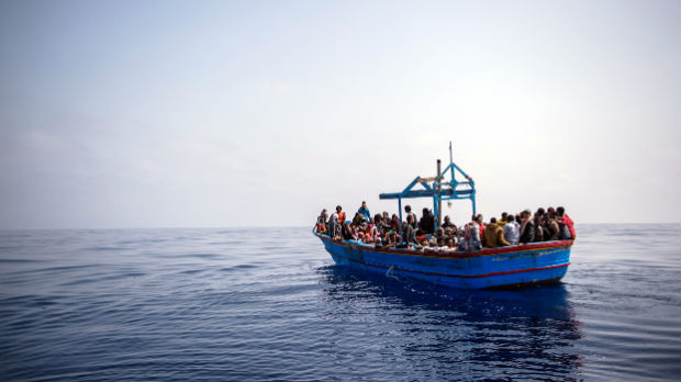 Brodolom u Sredozemnom moru, nestalo 117 migranata