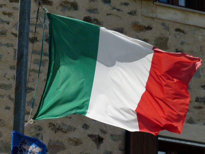 Broj italijanskih turista ove godine smanjen za četvrtinu