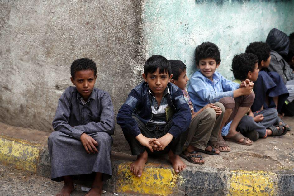 Broj izbeglica iz Čada sve više raste a sa njima i glad