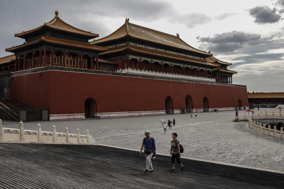 Broj korisnika interneta u Kini dostigao 940 miliona