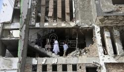 Broj mrtvih u napadu na partijsku zgradu u Kabulu porastao na 20