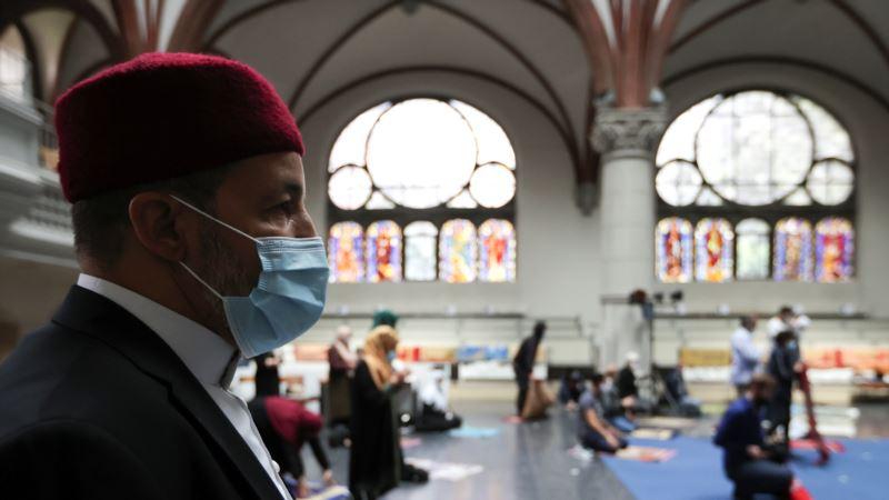 Broj preminulih u Njemačkoj porastao na 8.349