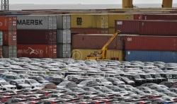 Broj prodatih novih putničkih automobila u EU ove godine opao 0,7 odsto, a minus FCA 9,2 odsto