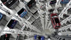 Broj prodatih novih putničkih automobila u EU ove godine opao 0,7 odsto