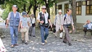 Broj turista veći za šest odsto ove godine