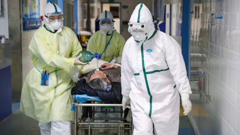 Broj umrlih od koronavirusa veći od 1.100