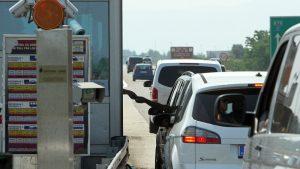 Broj vozila i naplata putarine u Srbiji se povećali 2021. godine