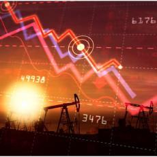 Broj zaraženih kovidom19 u svetu vrtoglavo raste, a cena nafte na svetskim berzama ponovo pada!